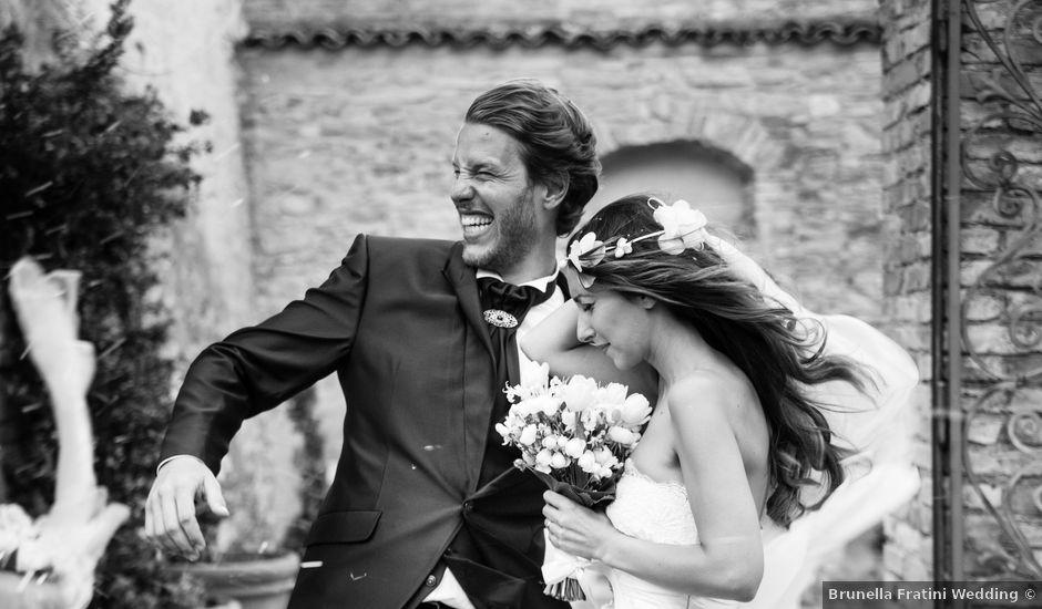 Il matrimonio di Andrea e Fabiana a Vasto, Chieti