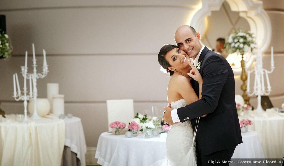 Il matrimonio di Mimmo e Lucia a Moiano, Benevento