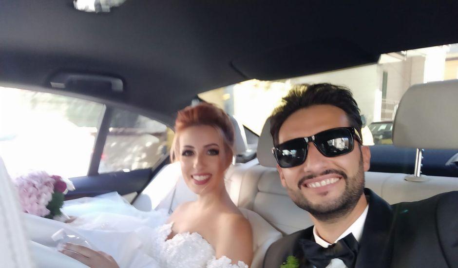 Il matrimonio di Michele e Alessandra a Crispiano, Taranto
