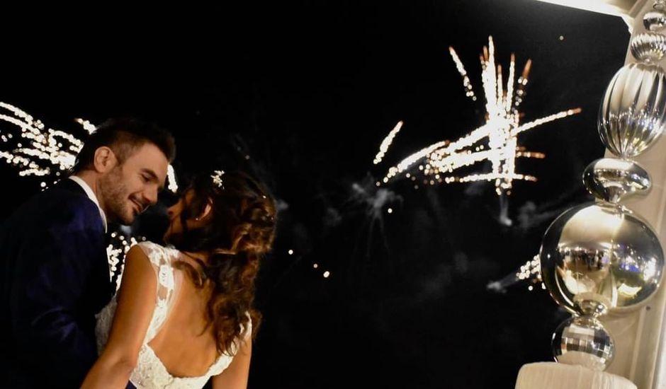 Il matrimonio di Anna e Alessandro a Messina, Messina