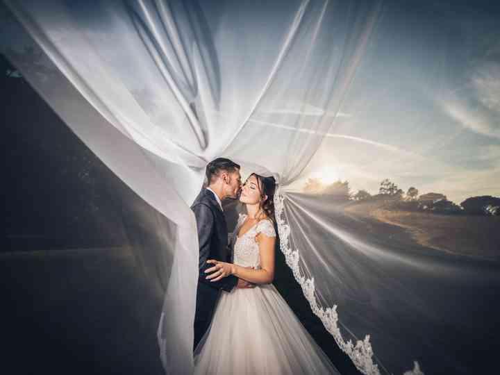 Le nozze di Francesca e Gioele