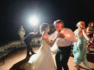 Le nozze di Arezia e Franco 1