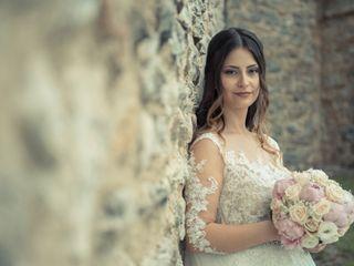 Le nozze di Ilaria e Gianluca 2