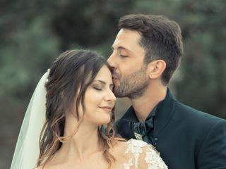 Le nozze di Ilaria e Gianluca 3