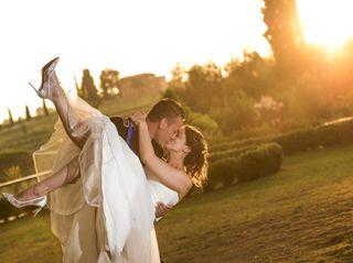 Le nozze di Arezia e Franco
