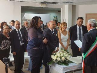 Le nozze di Anna e Raimondo  2