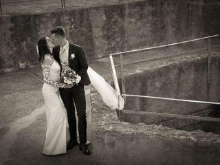 le nozze di Giulia e Valerio 3