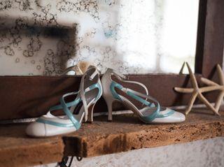 Le nozze di Deborah e Ilario 2