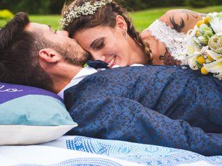 Le nozze di Deborah e Ilario
