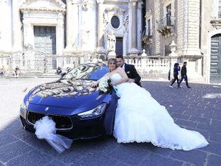 Le nozze di Lucia e Simone 2