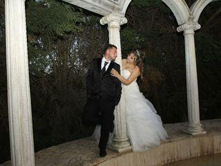 Le nozze di Lucia e Simone