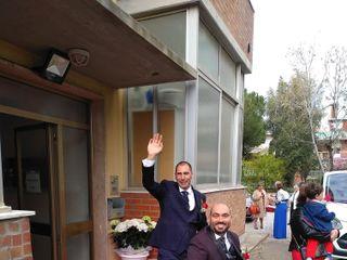 Le nozze di Alessio e Gianfranco 2