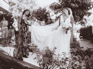 Le nozze di Alessia e Antonello 3