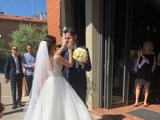 Le nozze di Giulia e Renato 2
