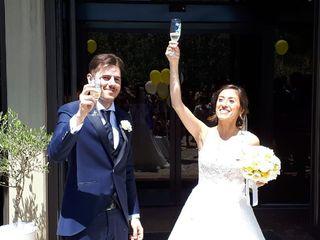 Le nozze di Giulia e Renato 3