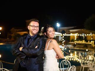 Le nozze di Angelica e Gianmarco