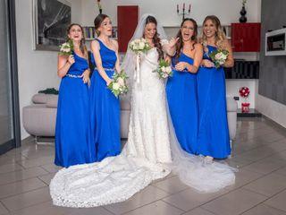 Le nozze di Delia e Daniele 1
