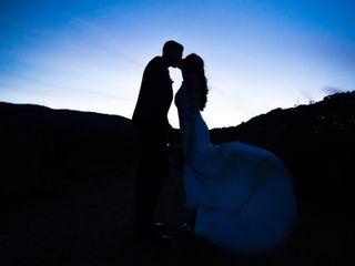 Le nozze di Giulia e Valerio