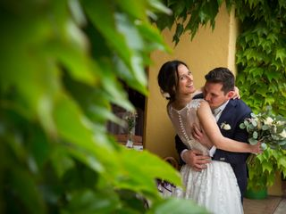 Le nozze di Francesco e Elisabetta