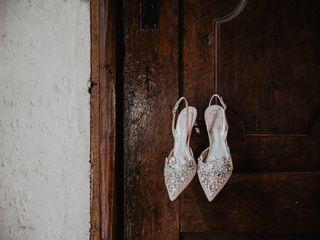 Le nozze di Cinzia e Giancarlo 3
