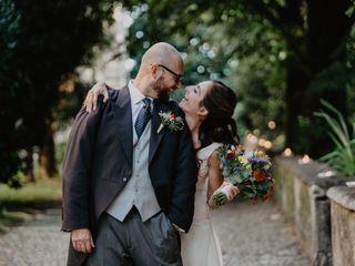 Le nozze di Cinzia e Giancarlo 2