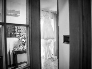 Le nozze di Flavia e Davide 1