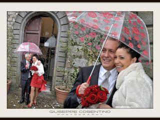 Le nozze di Armando e Lorita