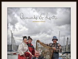 Le nozze di Armando e Lorita 2