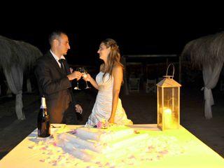 Le nozze di Federica e Walter 1