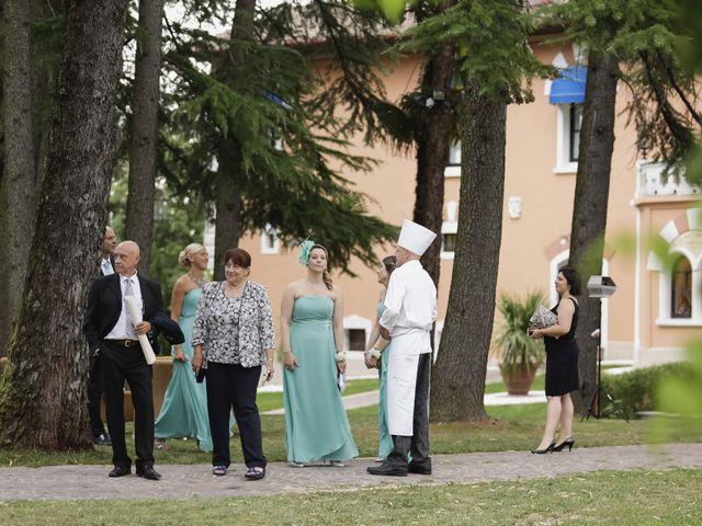 Il matrimonio di Franco e Arezia a Capriva del Friuli, Gorizia 4