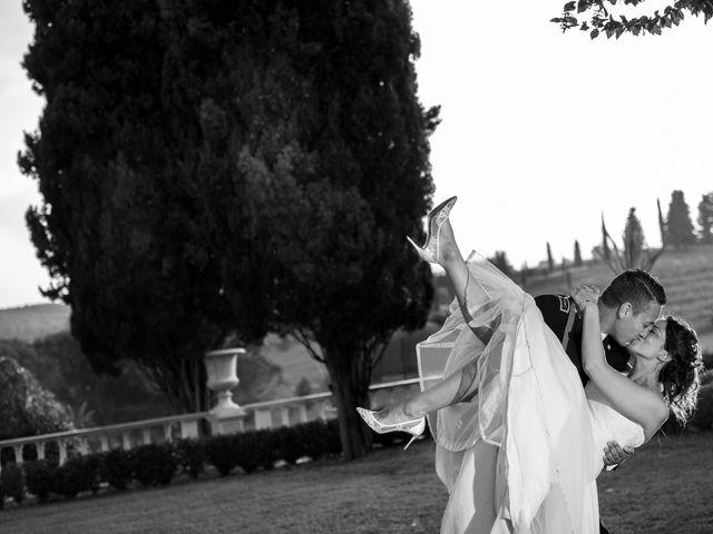 Il matrimonio di Franco e Arezia a Capriva del Friuli, Gorizia 8