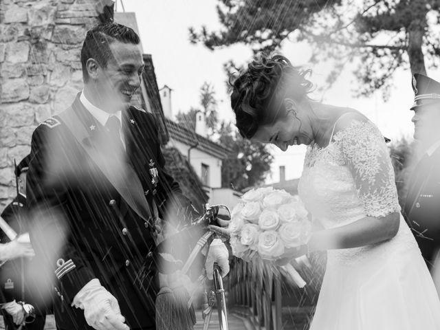Il matrimonio di Franco e Arezia a Capriva del Friuli, Gorizia 11