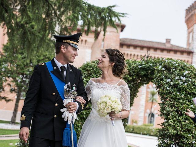 Il matrimonio di Franco e Arezia a Capriva del Friuli, Gorizia 12