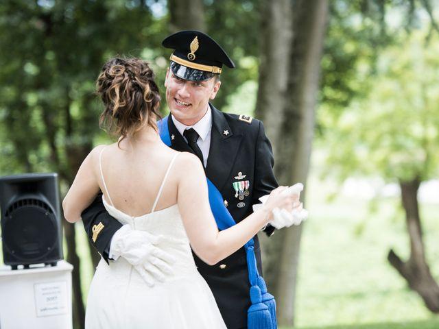 Il matrimonio di Franco e Arezia a Capriva del Friuli, Gorizia 13