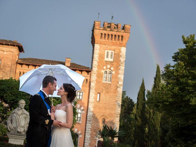 Il matrimonio di Franco e Arezia a Capriva del Friuli, Gorizia 15