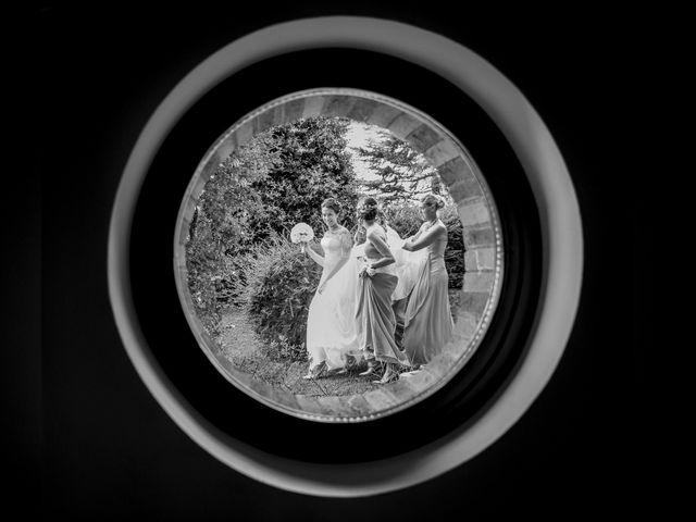 Il matrimonio di Franco e Arezia a Capriva del Friuli, Gorizia 18