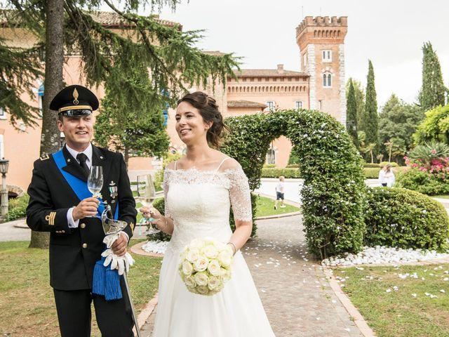 Il matrimonio di Franco e Arezia a Capriva del Friuli, Gorizia 19