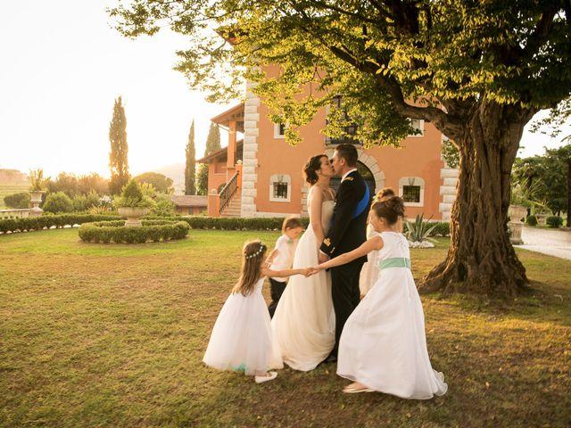 Il matrimonio di Franco e Arezia a Capriva del Friuli, Gorizia 23