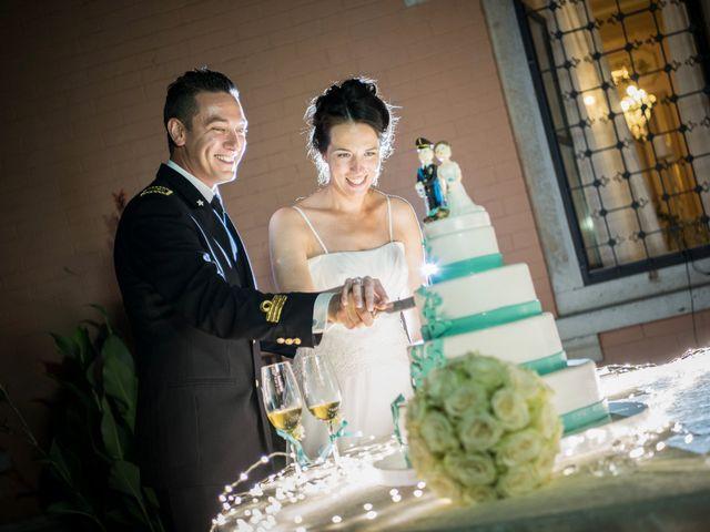 Il matrimonio di Franco e Arezia a Capriva del Friuli, Gorizia 26