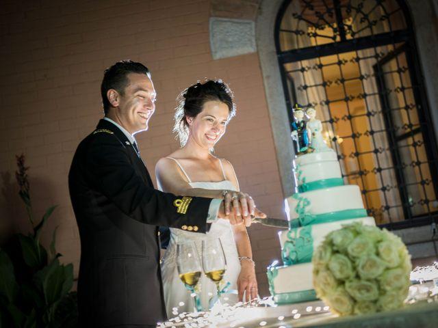 Il matrimonio di Franco e Arezia a Capriva del Friuli, Gorizia 27