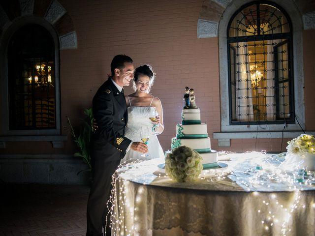 Il matrimonio di Franco e Arezia a Capriva del Friuli, Gorizia 28