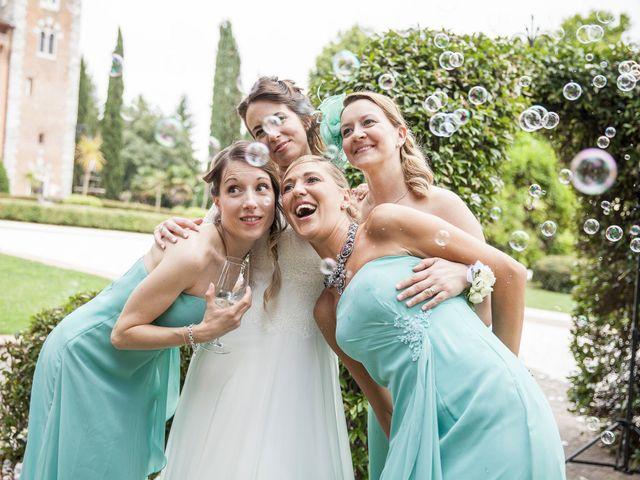Il matrimonio di Franco e Arezia a Capriva del Friuli, Gorizia 32