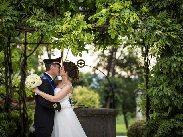 Il matrimonio di Franco e Arezia a Capriva del Friuli, Gorizia 41