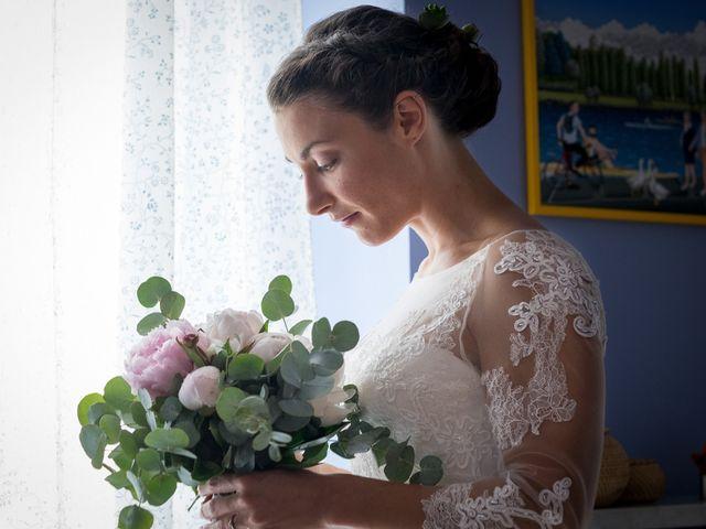 Il matrimonio di Kris e Martina a Torino, Torino 4
