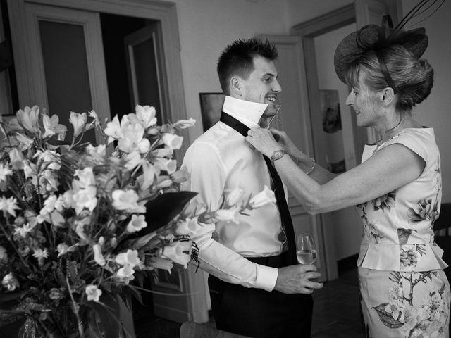 Il matrimonio di Kris e Martina a Torino, Torino 10