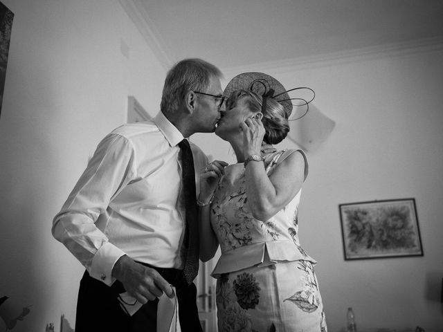 Il matrimonio di Kris e Martina a Torino, Torino 6