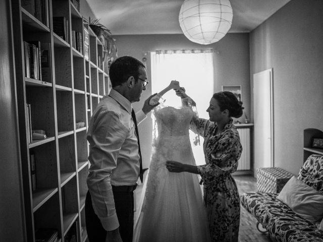 Il matrimonio di Kris e Martina a Torino, Torino 12
