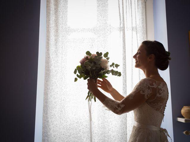 Il matrimonio di Kris e Martina a Torino, Torino 15