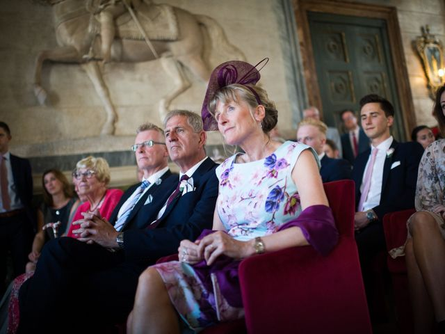 Il matrimonio di Kris e Martina a Torino, Torino 25