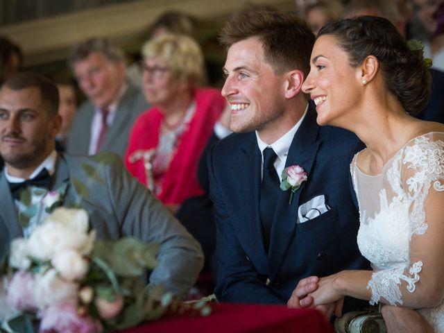 Il matrimonio di Kris e Martina a Torino, Torino 32